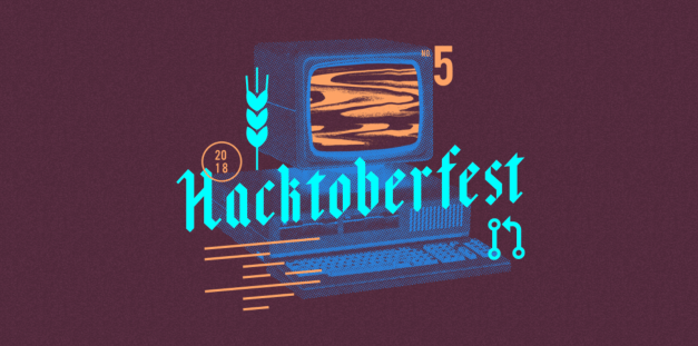 Screen-Shot-2018-10-01-at-5.58.26-PM 5th Annual Hacktoberfest Kicks Off Today, Updated Rules Require 5 Pull Requests to Earn a T-shirt design tips