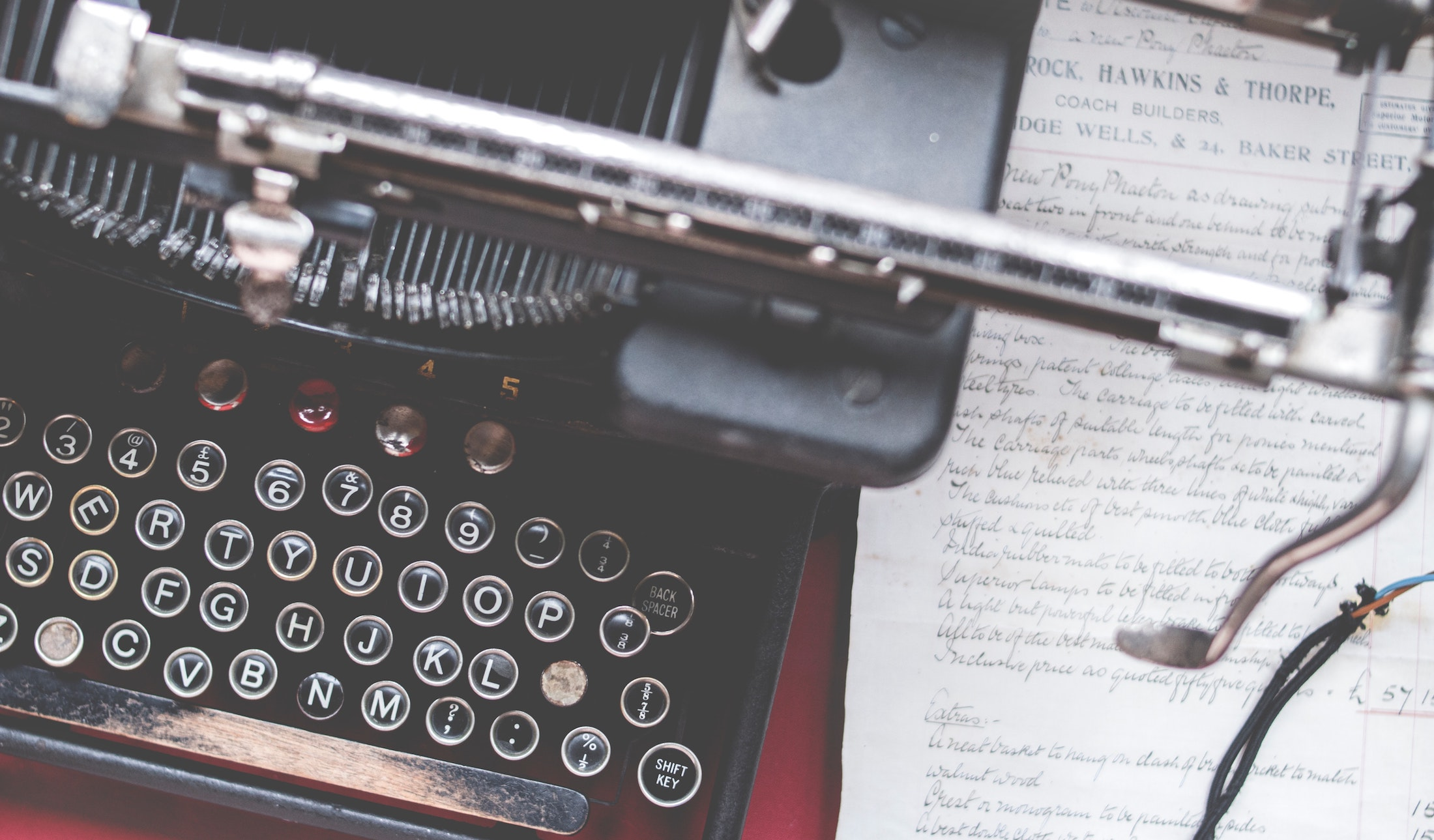 Gutenberg 6 4 Adds New Typewriter Experience, Cover Block