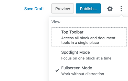 Screen-Shot-2018-12-17-at-3.36.06-PM Gutenberg for Writers: How to Configure the Editor for Fewer Distractions design tips