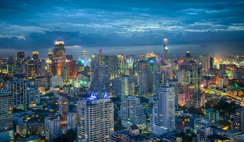 WordCamp Asia Proposed for 2020 in Bangkok, Thailand