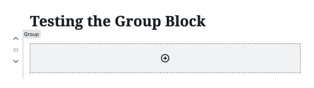 Screen-Shot-2019-05-15-at-5.53.03-PM Gutenberg 5.7 Adds New Block Appender for Group and Columns Blocks design tips  News WordPress gutenberg