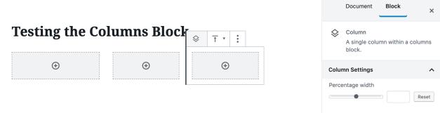 Screen-Shot-2019-05-15-at-9.42.51-PM Gutenberg 5.7 Adds New Block Appender for Group and Columns Blocks design tips  News WordPress gutenberg