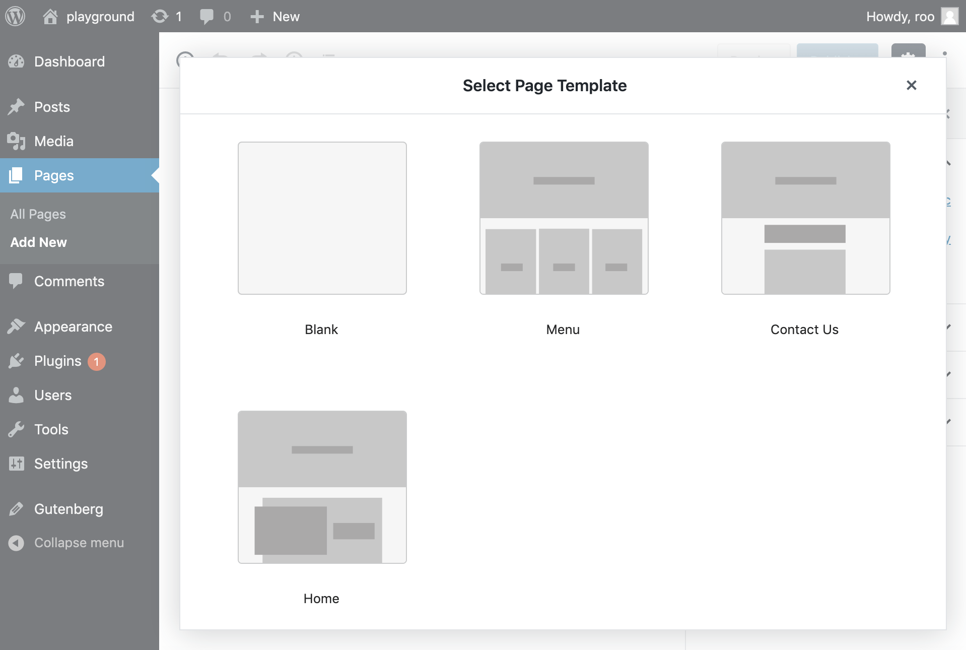 Automattic is Testing an Experimental Full Site Editing
