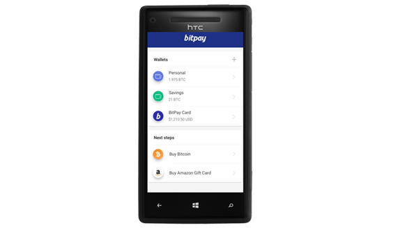 bitpay-windows-phone-bitcoin-wallet-app[1]