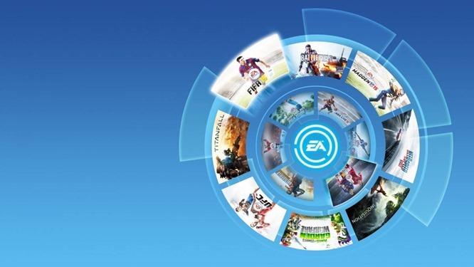 EA-Access[1]