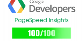Google Score 100 Featured