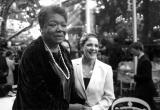 Maya Amgelou & Linda Lavin (1998)