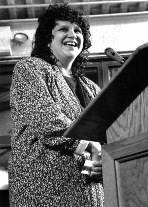 Wendy Wasserstein (1989)