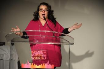Rosie O'Donnell (2013)