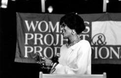 Faye Wattleton, Honoree_Women of Achievement Awards 1991-1