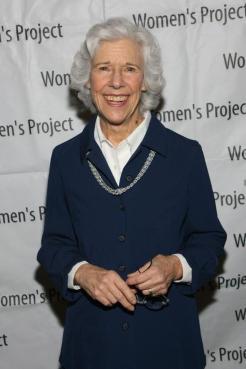 Frances Sternhagen (2010)