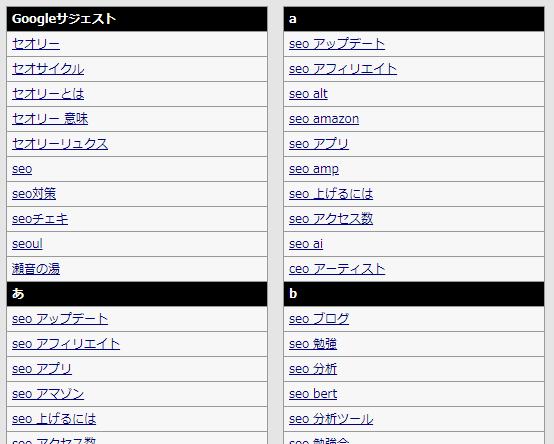 alt=Google関連キーワードツール