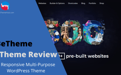 BeTheme Review (2020): Is It Good Or Bad?