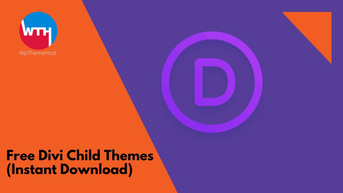 Free Divi Child Themes