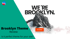 Brooklyn Theme