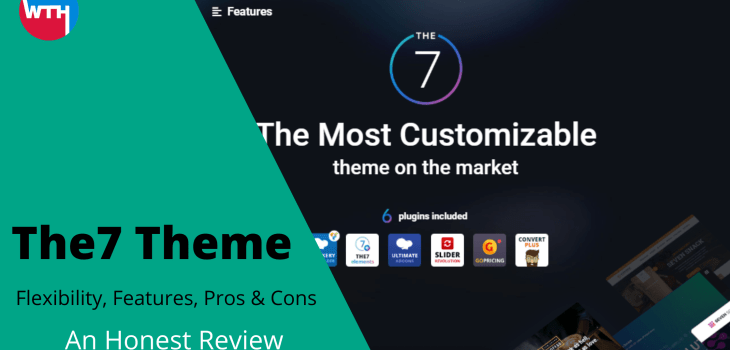 The7 Theme Review