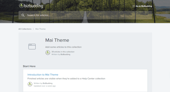 Mai Lifestyle Pro Theme Documentation and Support