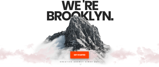 Brooklyn theme