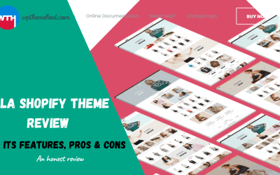 Ella – Multipurpose Shopify Sections Theme Review