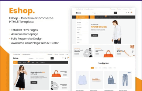 bootstrap responsive templates free download