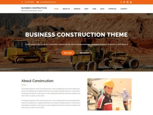 Business Construction By dazzler