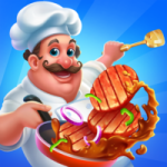 Cooking Sizzle Master Chef 1.3.3 APK