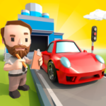 Idle Inventor – Factory Tycoon 0.6.2 APK