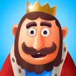 Idle King – Clicker Tycoon Simulator Games 0.3.95 APK