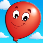 Kids Balloon Pop Game Free 27.1 APK
