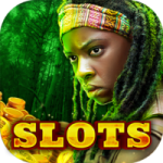 The Walking Dead Free Casino Slots 224 APK