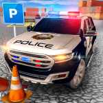 Advance Police Parking- New Games 2021 Car games 1.4.4 APK