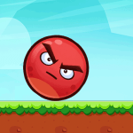 Angry Ball Adventure – Friends Rescue 1.1.0 APK
