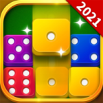 Dice MergeMatchingdomPuzzle 0.1.12 APK