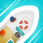 Hooked Inc Fisher Tycoon 2.17.5 APK