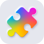 Jigsaw Video Party – play together 1.1.6 APK