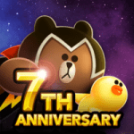 LINE Rangers – a tower defense RPG wBrown Cony 7.2.4 APK