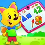 Preschool learning games for toddlers kids 3.2.17 APK