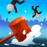 Stickman Defense Traps and Barriers 1.0.0 APK