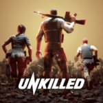 UNKILLED – Zombie Games FPS 2.1.0 APK