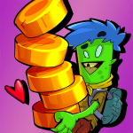 Coin Scout – Idle Clicker Game 1.07 APK