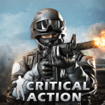 Critical Action – TPS Global Offensive 1.2.1 APK