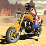 Fast Motorcycle Driver Extreme 3.0 APK
