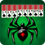 Spider Solitaire – Free Card Game 2.8 APK