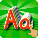 LetraKid Writing ABC for Kids Tracing Letters123 1.9.3 APK