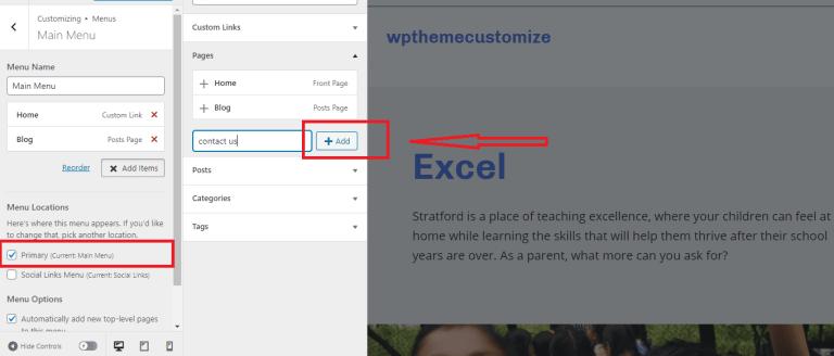 How To Change Website Tagline