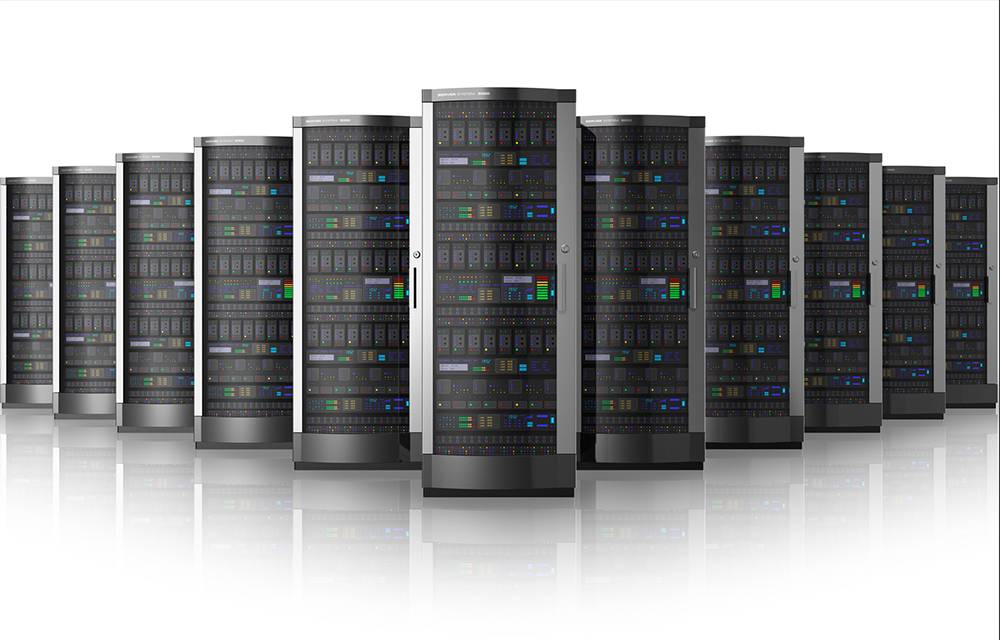 bluehost-webhosting-review-servers