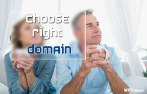 Tips to Choose Best Domain Name for Your Blog
