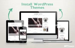 install-wordpress-themes