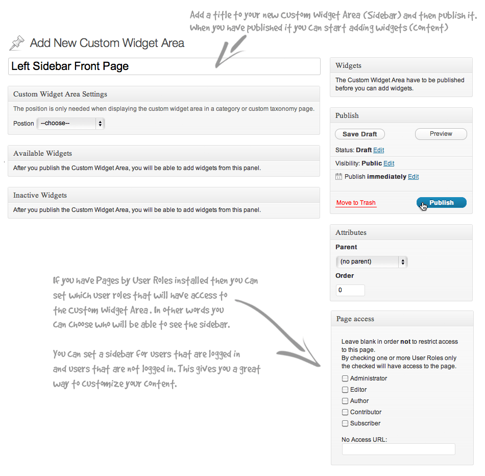 custom-widget-areas-plugin-create-sidebar