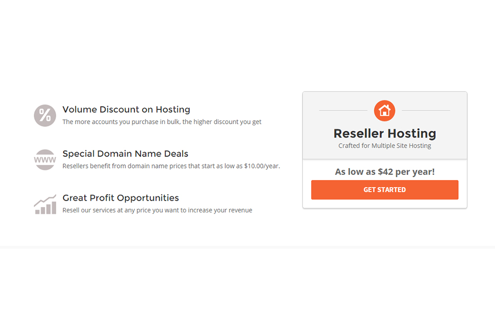 siteground reseller hosting plans